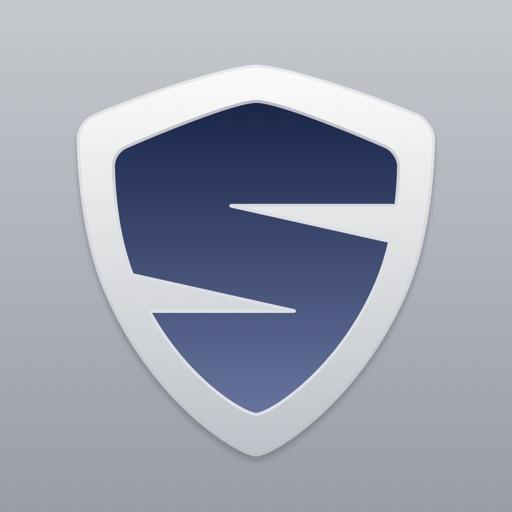 闪护-随时随地守护你的人身安全 application logo