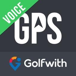 SmartMarker - Golfwith:Golf GPS VOICE