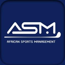 ASM Golf App