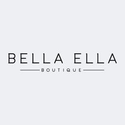 Bella Ella Boutique Rewards