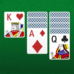 Solitaire Card Game Deluxe