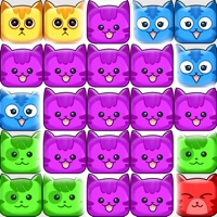 Codes for PopCat 2018 - Toy Game Blast Hack