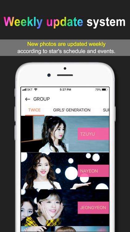K-POP Starpic screenshot-4