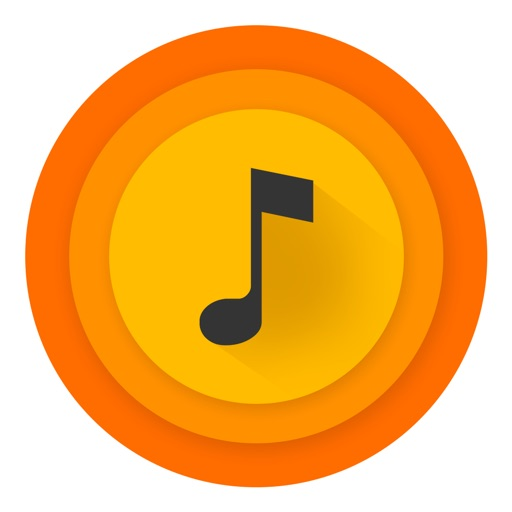 Music On - Play any hot music application logo