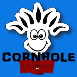 Ultimate Cornhole Scoreboard