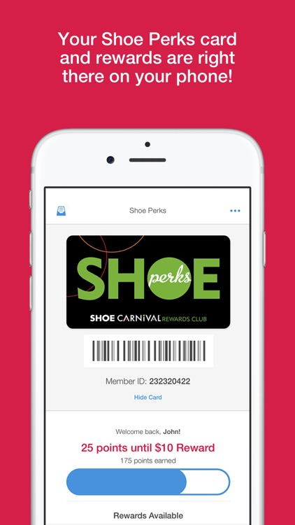 Shoe Carnival screenshot-2