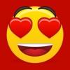 Emoji Face Sticker Me Ranking