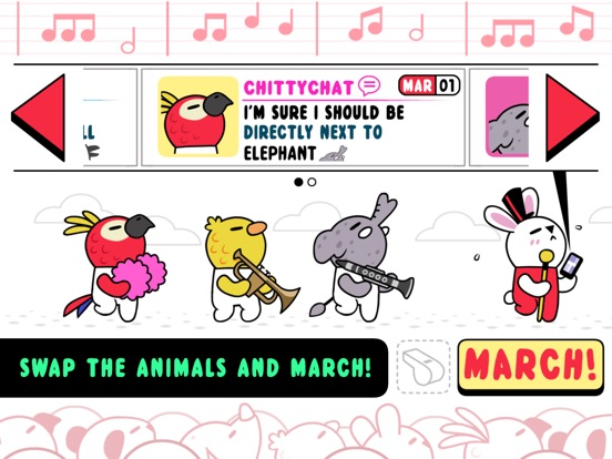Marching Order screenshot 6
