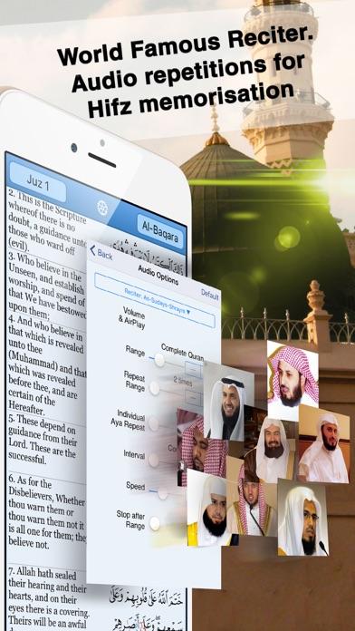 Quran Majeed - Sudays & Shraymのおすすめ画像2