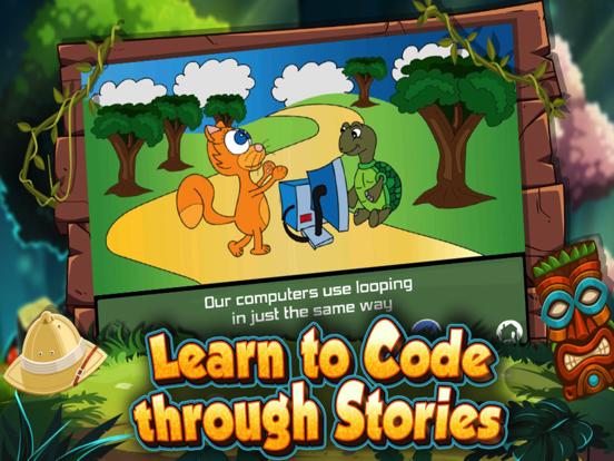 STEM Storiez - The Code Road screenshot 7