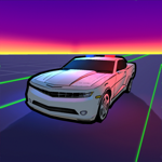 Neon Cop
