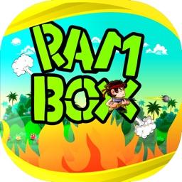 Super Rambo x War