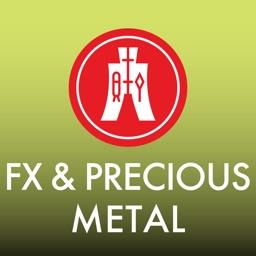 FX & Precious Metal Margin