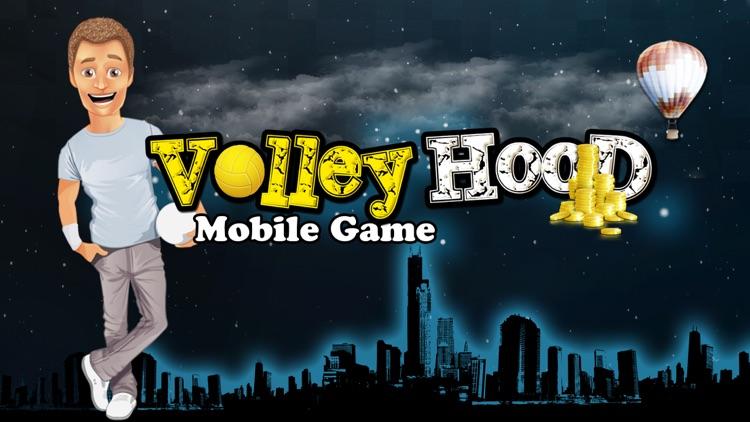 VolleyHood+