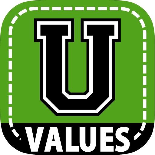 UValues Savings