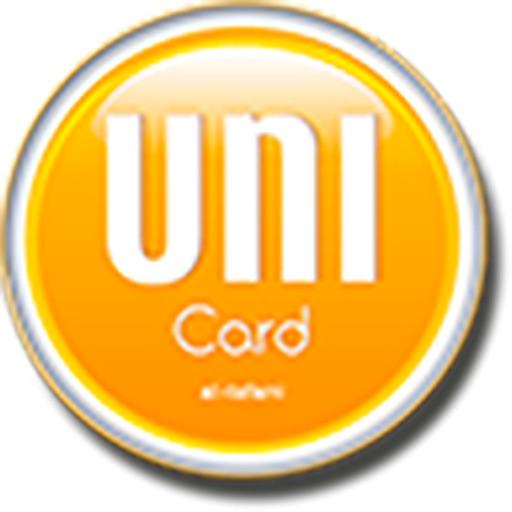 Unicard Jo iOS App