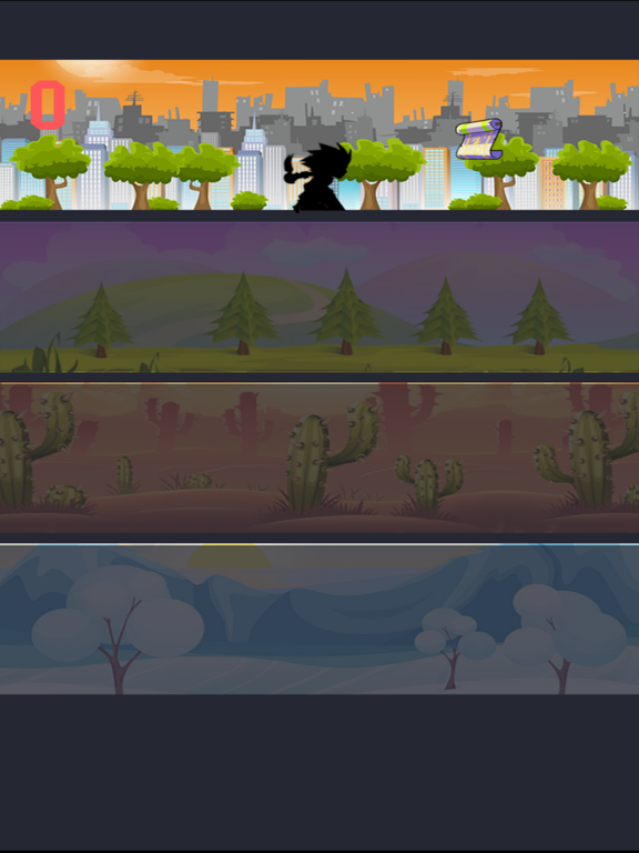 RuNinja screenshot 11