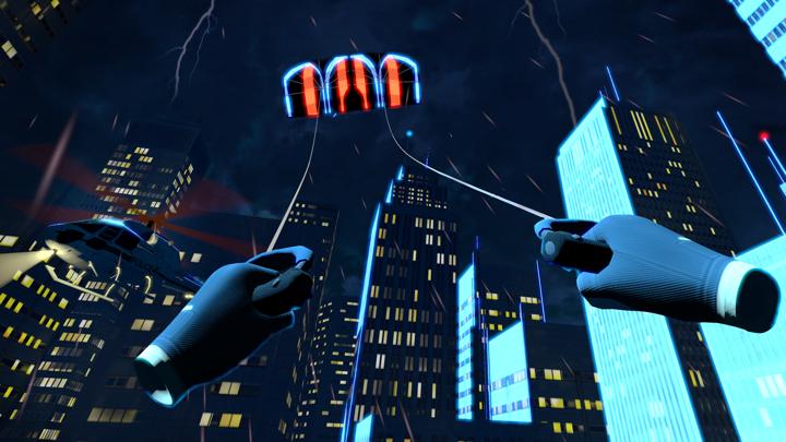 Screenshot #3 pour Stunt Kite Masters