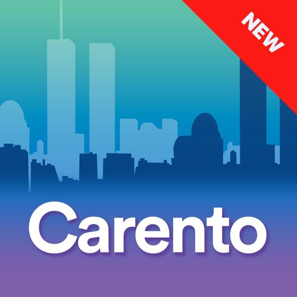 Carento 2.7 IOS