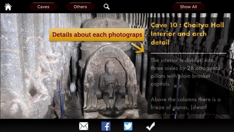 Ellora Caves screenshot-3