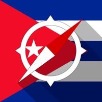 Cuba Offline Navigation