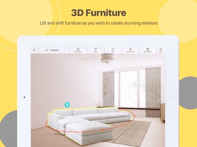 rearrange furniture app homestyler interior design on the app store