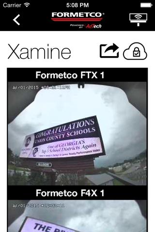 Formetco XD - náhled