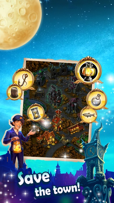 download Clockmaker - Match 3 Games