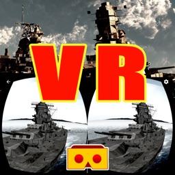 VR Battle of Battleship
