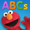 Elmo Loves ABCs - Sesame Street Cover Art
