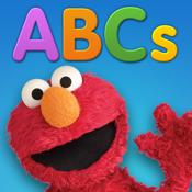 Elmo Loves Abcs app review
