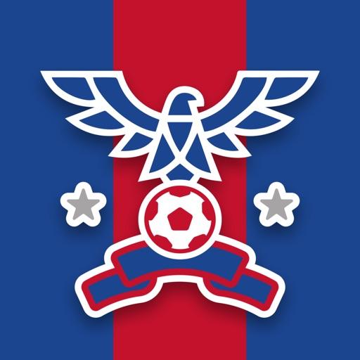 Team Crystal Palace