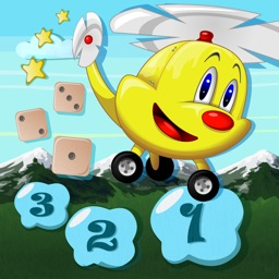 Chopi: Play and Learn Numbers