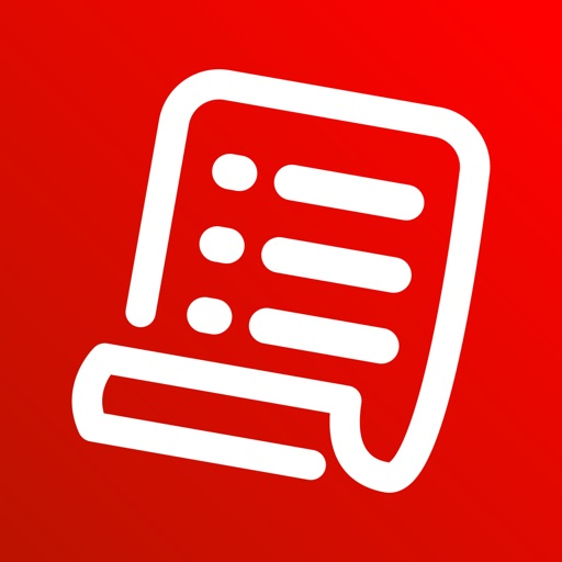 NewsFeeder iOS App