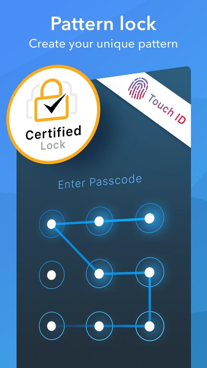 Secret Apps Photo Vault Screenshot