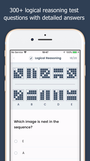 Aptitude Reasoning Tests Bible on the App Store