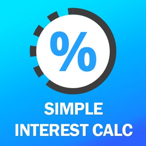 Simple Interest Calculator +
