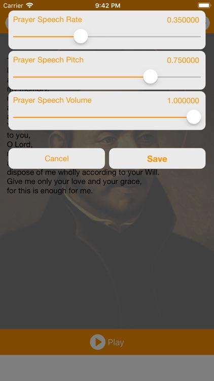 Prayer St Ignatius of Loyola screenshot-4