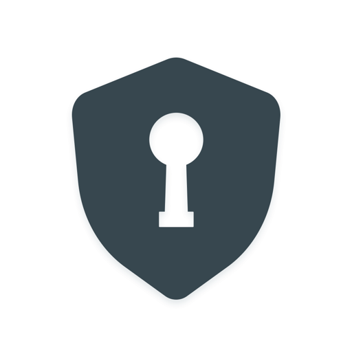 VIP - Password Manager