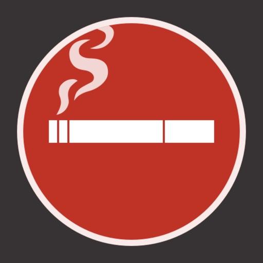 Stop! Don't Smoke!