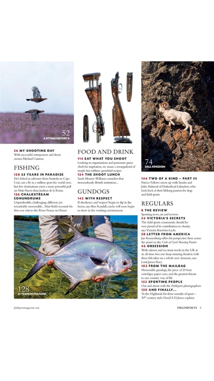 Fieldsports Magazine screenshot-3