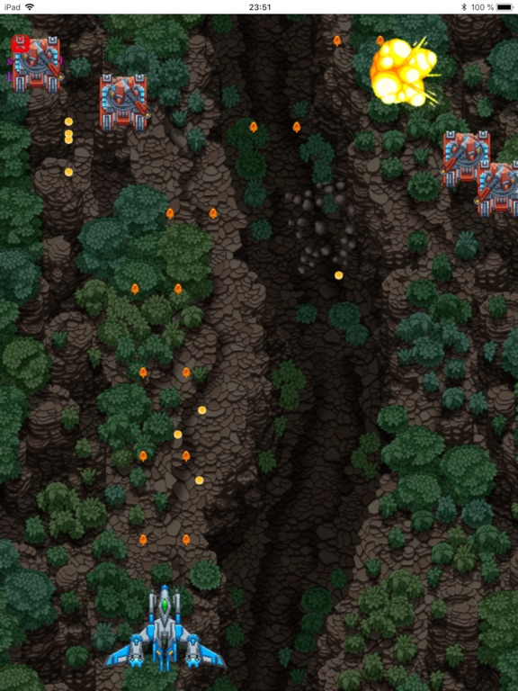 Sprite Basic Game Programming screenshot 7