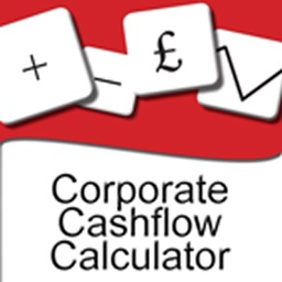Corporate Cashflow Calculator