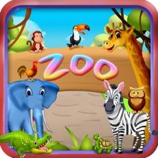 Activities of Girls Fun Trip Animal Zoo