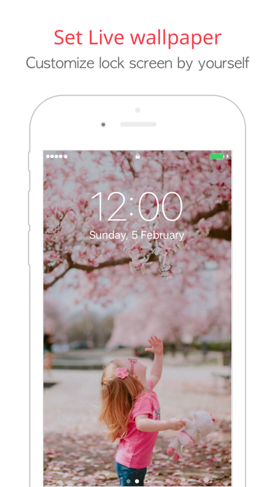 download intoLive - Live Wallpapers apps 3