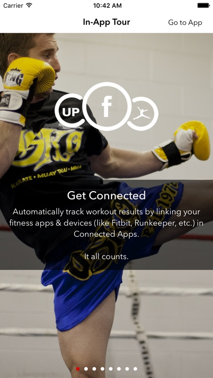 USKO Martial Arts & Fitness