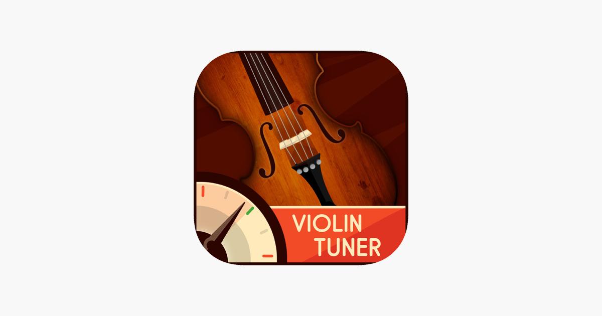 stämma fiol