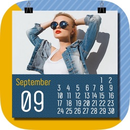 Custom your personal calendar