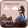 Camping & Trails - Maine