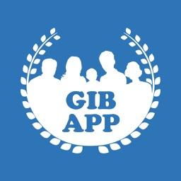 ジブアプリ